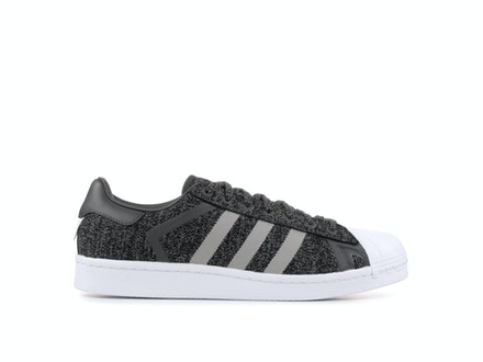Superstar x White Mountaineering Core Black