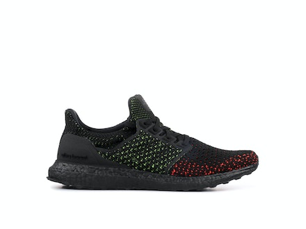 Core Black Solar Red UltraBoost Clima