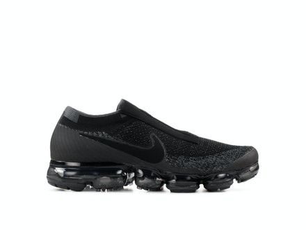 Triple Black Air VaporMax SE