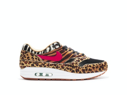 Air Max 1 DLX Animal Pack x Atmos