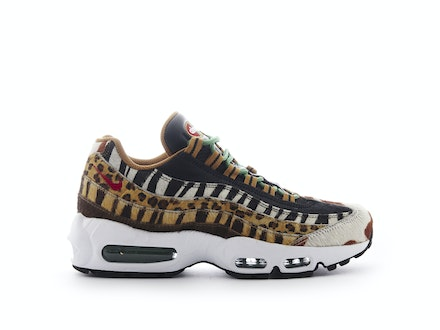 Air Max 95 DLX Animal Pack x Atmos