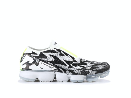 Air VaporMax Moc 2.0 Light Bone x Acronym