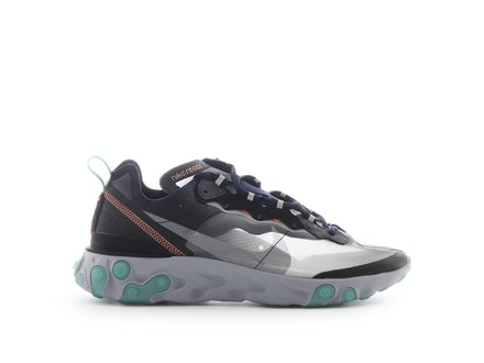 React Element 87 Neptune Green