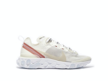 React Element 87 Light Bone