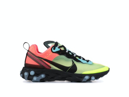 Nike React Element 87 Aurora