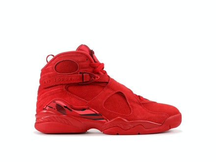Air Jordan 8 Retro Valentines Day (W)