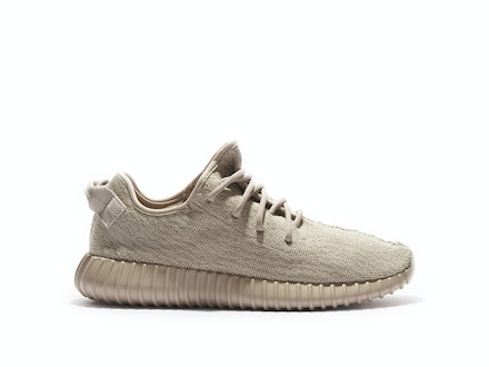 Yeezy 350 Oxford Tan