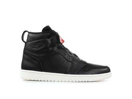 Air Jordan 1 Retro High Zip Black (W)