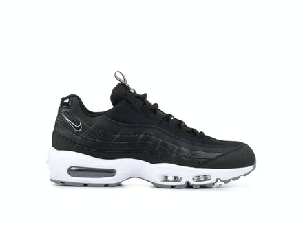 Air Max 97 SE Pull Tab Black White