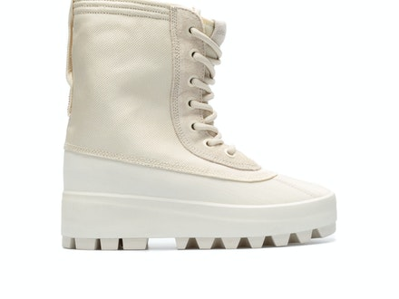 Yeezy 950 Boot Turtle Dove (W)