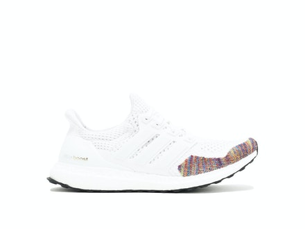 Multi-Colour UltraBoost 1.0