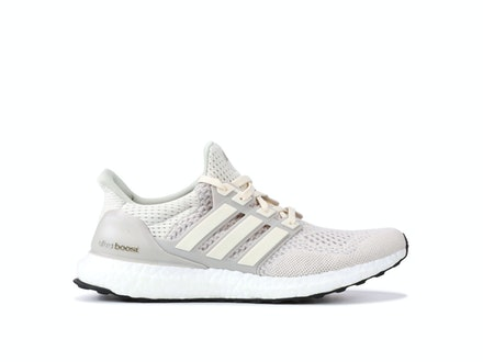 Cream UltraBoost 1.0