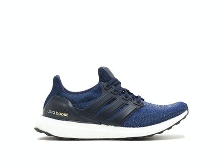 Collegiate Navy UltraBoost 2.0