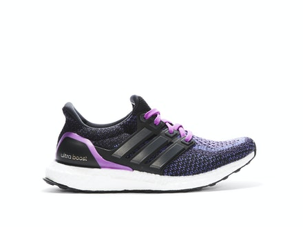 Shock Purple UltraBoost 2.0 (W)