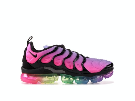 Air VaporMax Plus Be True