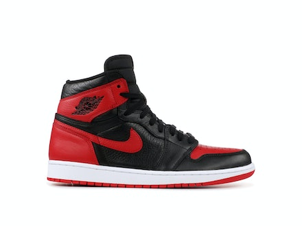 Air Jordan 1 Retro High OG Homage to Home - Chicago Exclusive