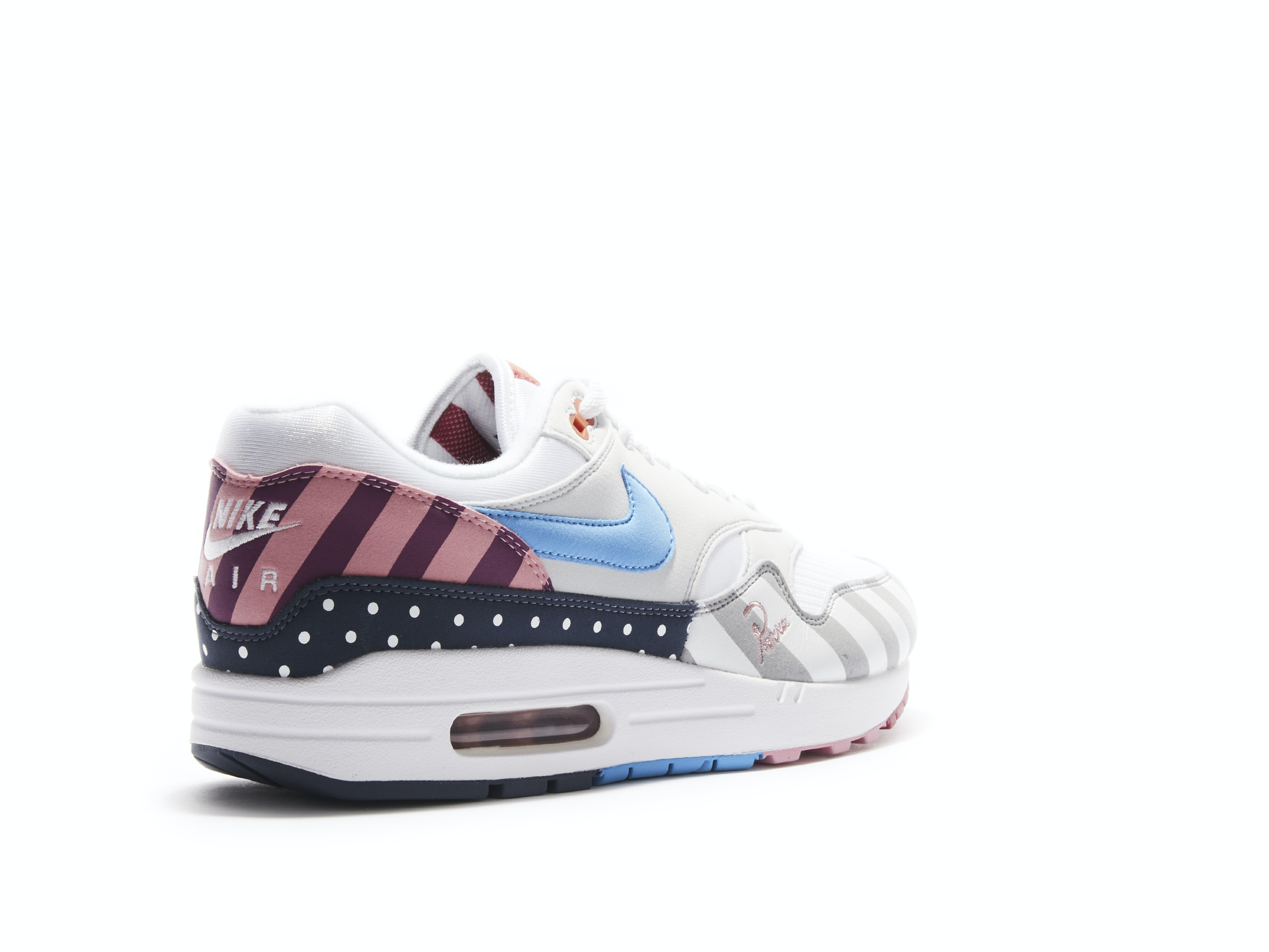 pretty nice 15ed4 3dbdf Air Max 1 x Parra. 100% AuthenticSold out! Nike   AT3057-100