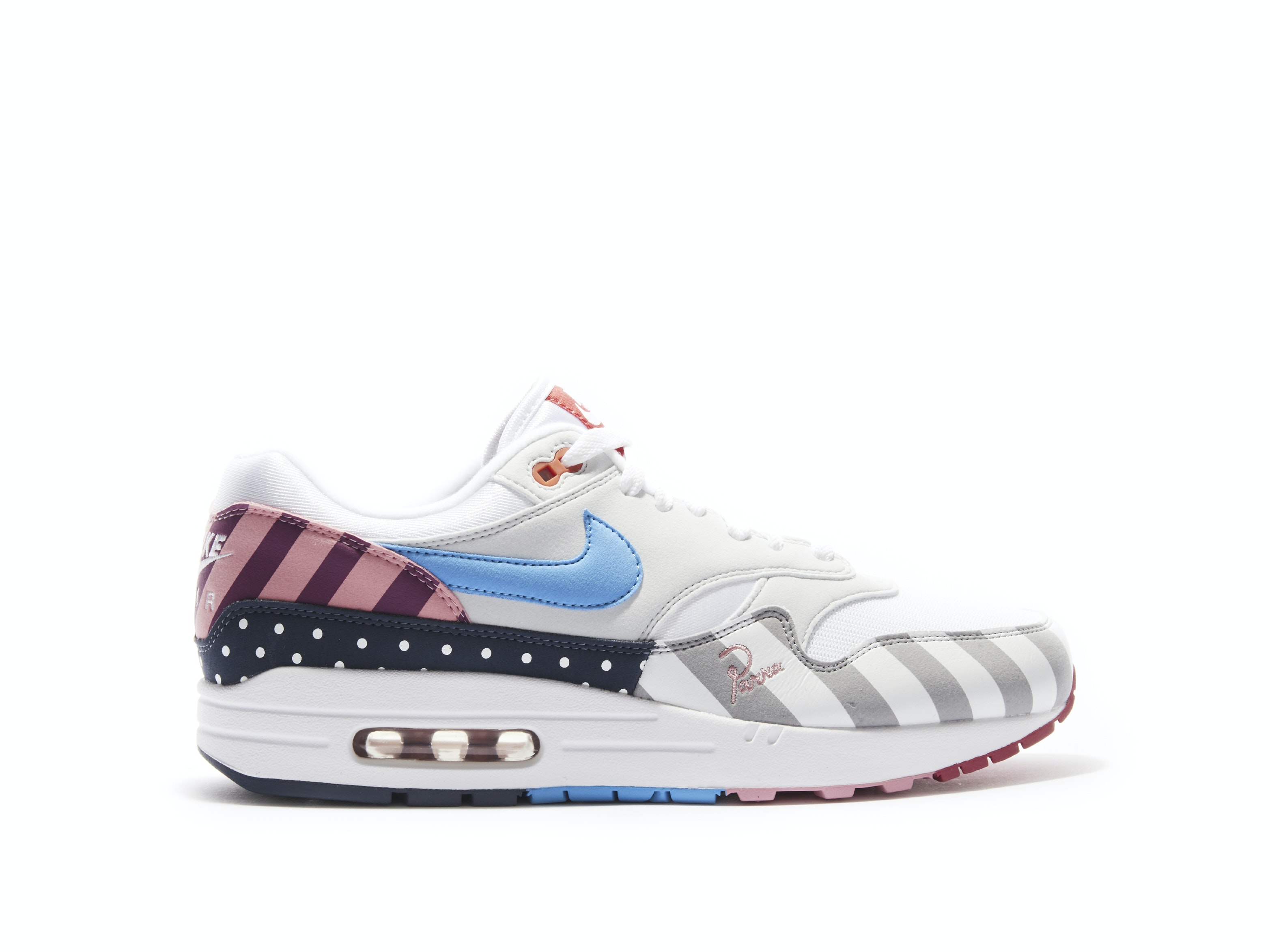 competitive price ac117 17852 Air Max 1 x Parra. 100% AuthenticSold ...