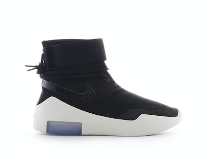 Air Fear Of God Shoot Around Black