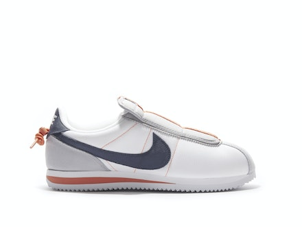 Cortez Basic Slip House Shoes x Kendrick Lemar