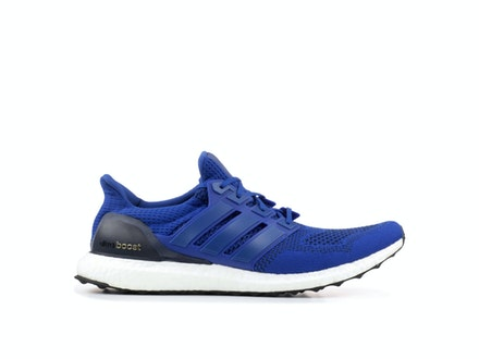 Royal Blue UltraBoost 1.0