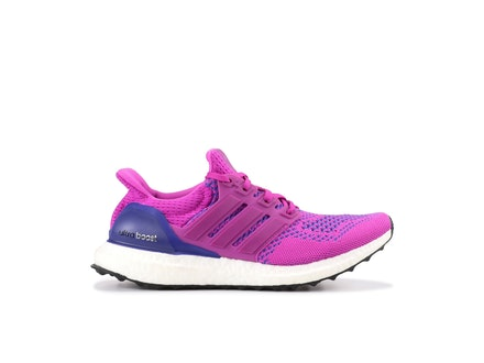 Flash Pink UltraBoost 1.0 (W)