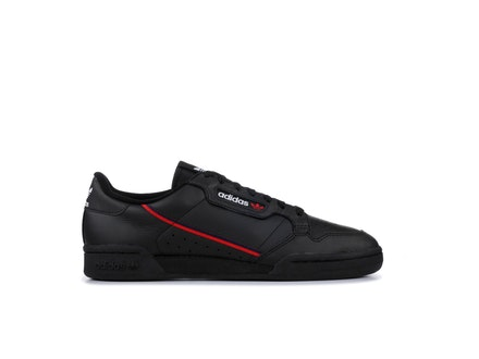 Continental 80 Rascal Core Black
