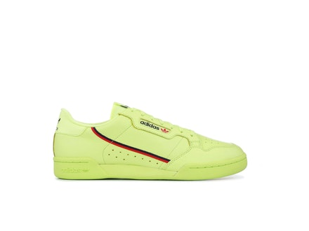 Continental 80 Semi Frozen Yellow
