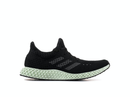 Black Ash 4D FutureCraft