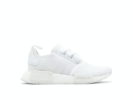 Triple White NMD R1