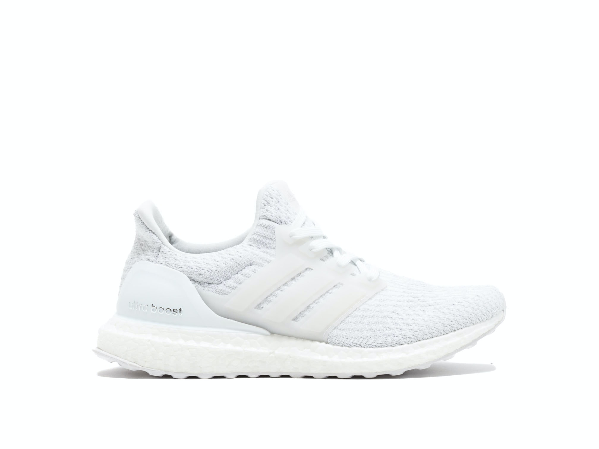 c5c4fea9e2cbe Shop Triple White UltraBoost 3.0 (W) Online