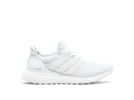 Triple White UltraBoost 3.0 (W)