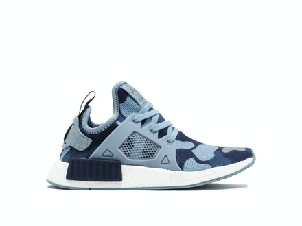 Blue Duck Camo NMD XR1 (W)