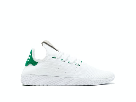 Tennis Hu x Pharrell Green