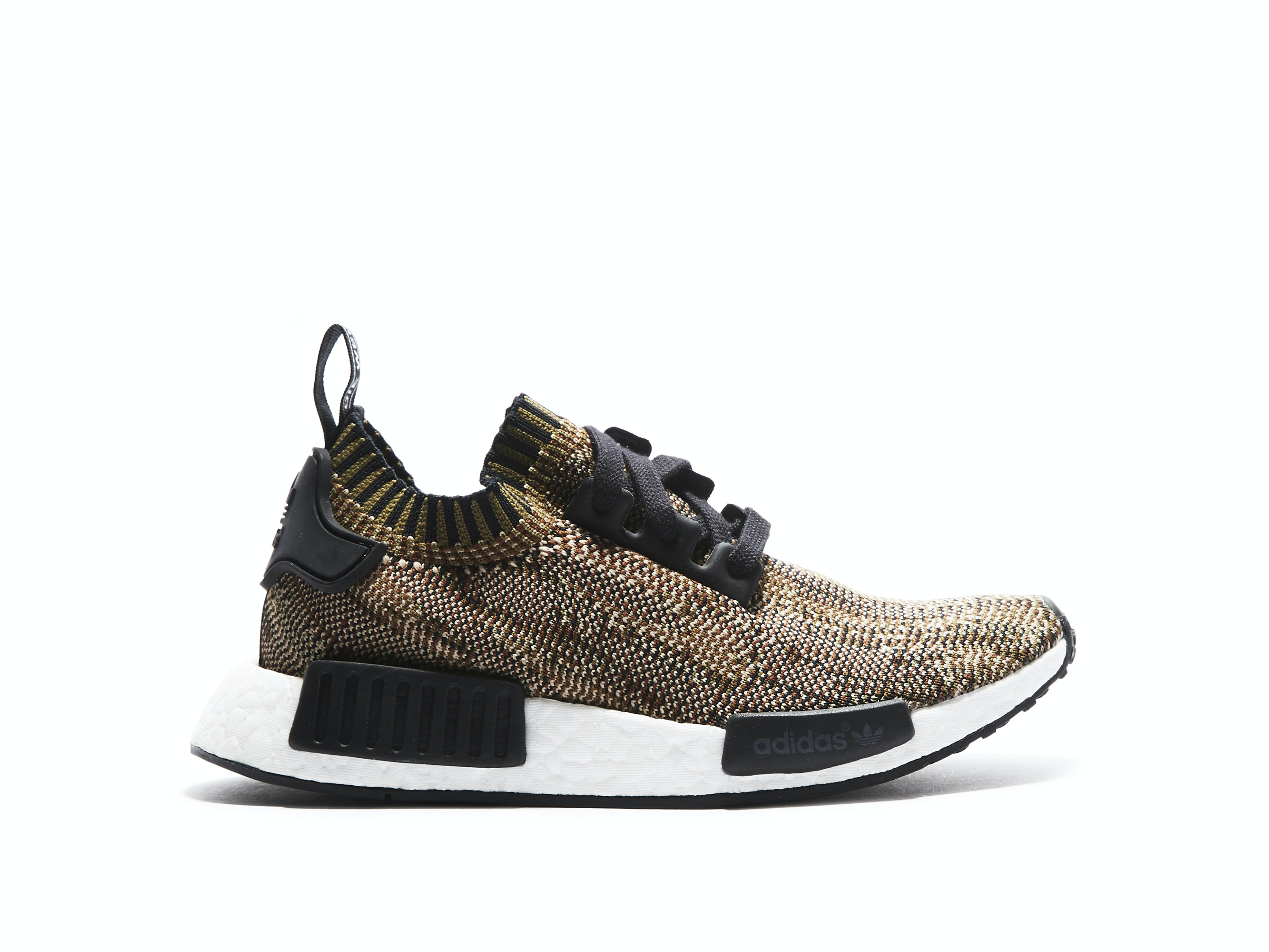 0c3e9cec8 Primeknit Olive Camo NMD R1. 100% AuthenticAvg Delivery Time  1-2 days.  Adidas   BA8597