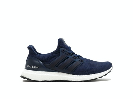 Collegiate Navy UltraBoost 3.0