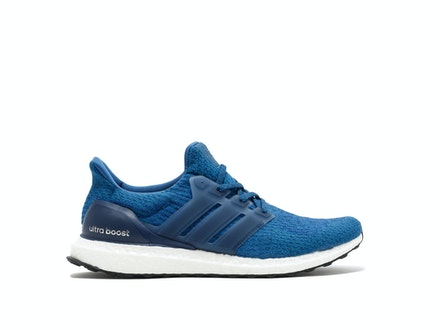 Core Blue UltraBoost 3.0