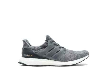 Mystery Grey UltraBoost 3.0