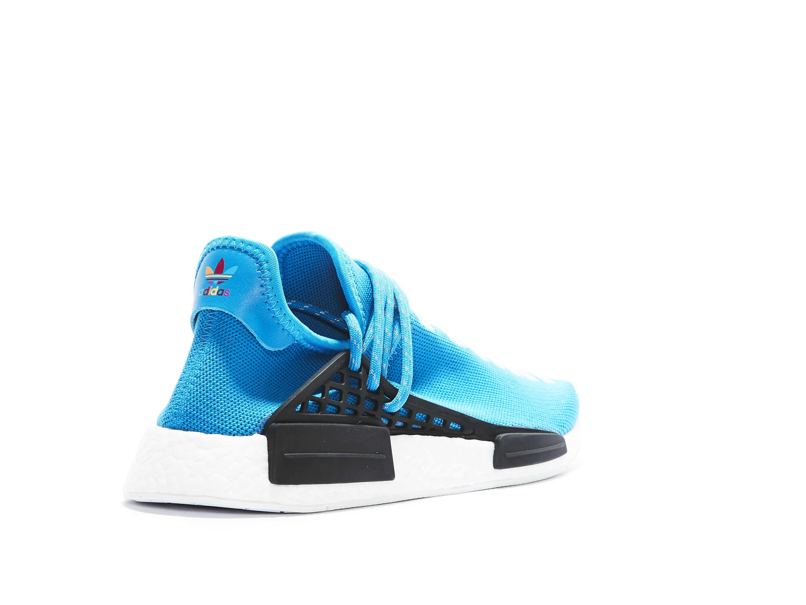 7d2498eb52dbf NMD Human Race x Pharrell Blue. 100% AuthenticAvg Delivery Time  1-2 days.  Adidas   BB0618