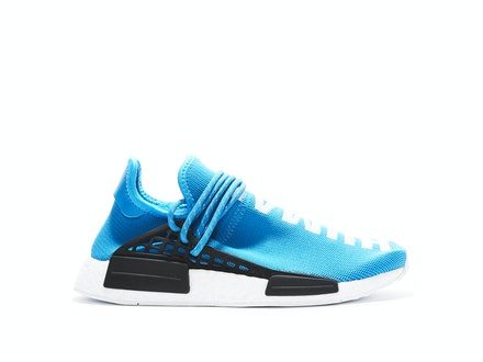 NMD Human Race x Pharrell Blue