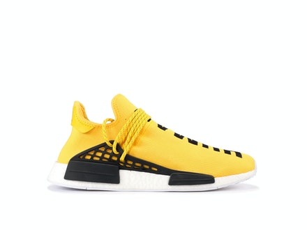 NMD Human Race x Pharrell Yellow