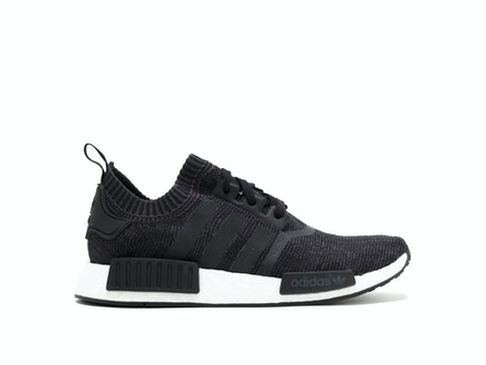 Winter Wool NMD R1