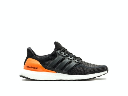Miami Hurricances UltraBoost 2.0