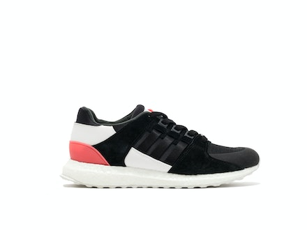 EQT Support Ultra Core Black
