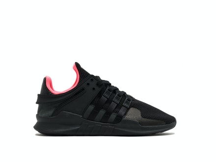EQT Support ADV Core Black Turbo