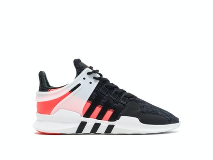 EQT Support ADV Turbo Primeknit