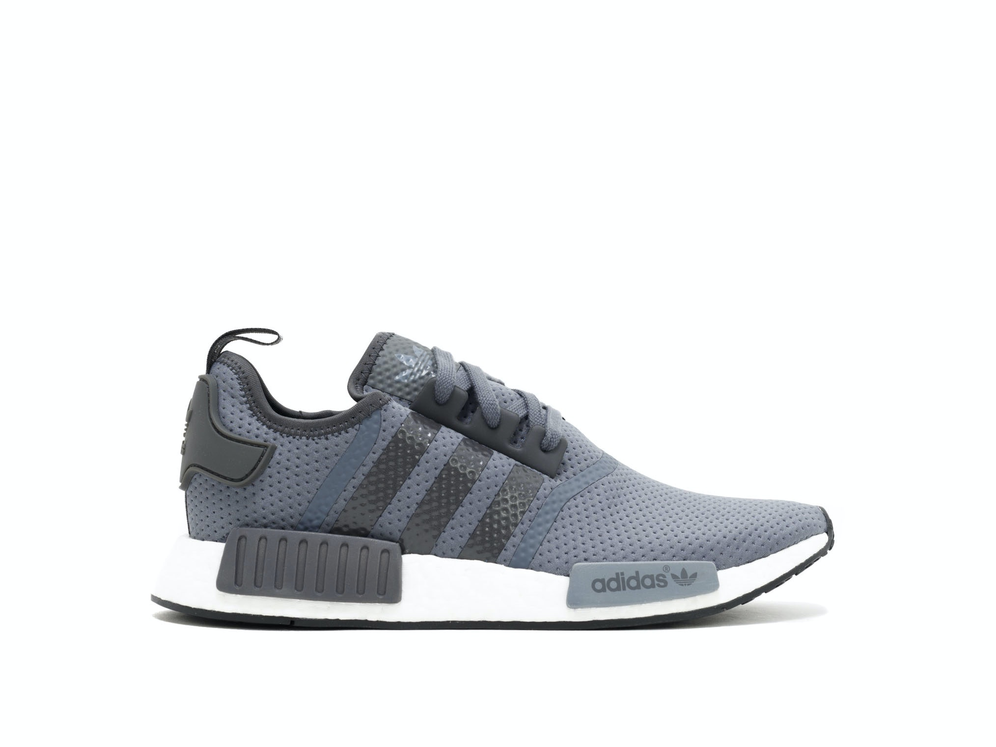 best service 2a483 b5515 Shop Grey NMD R1 x JD Sports Online | Laced