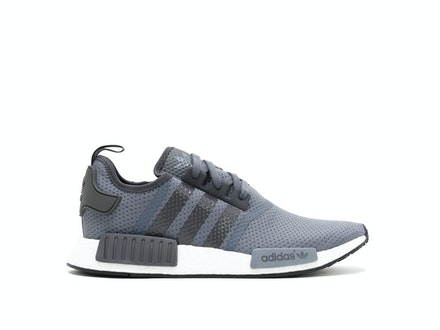 Grey NMD R1 x JD Sports