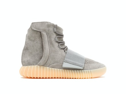 Yeezy Boost 750 Glow in the Dark