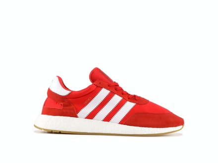 Red Iniki Runner